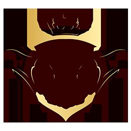 """Конно-спортивный клуб """"Golden Horse"""" Logo"""